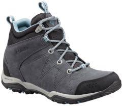 Fire Venture™ Mid wasserdichter Schuh für Damen
