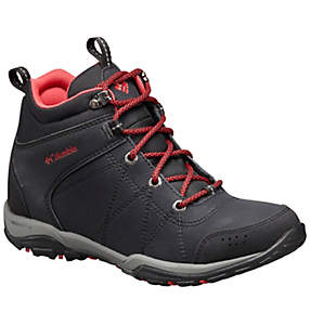 Zapatos impermeables Fire Venture™ Mid para mujer