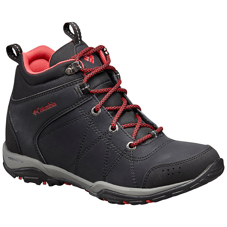 03e71a9a69ed Women s Fire Venture™ Mid Waterproof Shoe