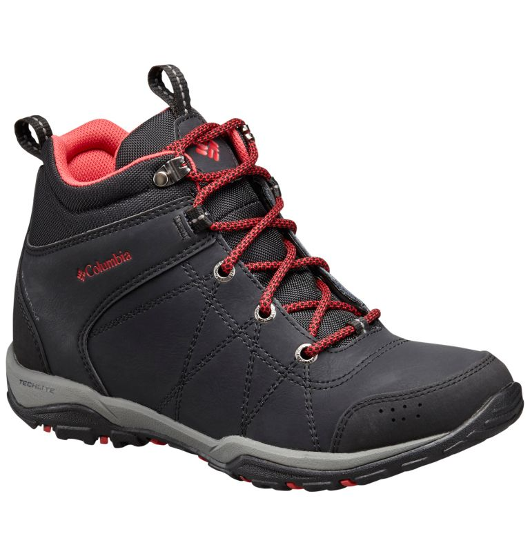 Women's Fire Venture™ Mid Waterproof Shoe Women's Fire Venture™ Mid Waterproof Shoe, front