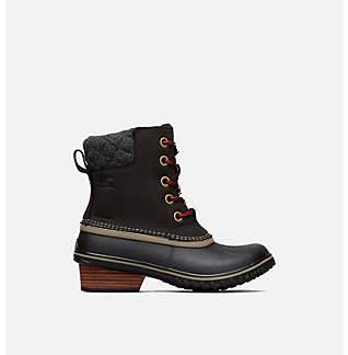 Women's Slimpack™ II Lace Duck Boot