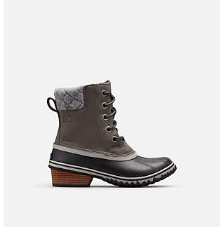 Women's Slimpack™ II Lace Boot