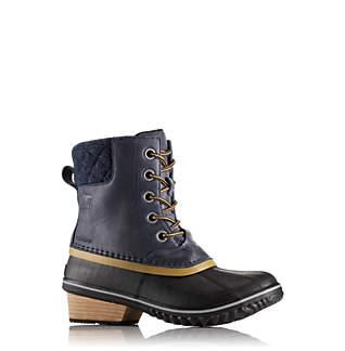Damen Slimpack™ II Geschnürter Duck Boot