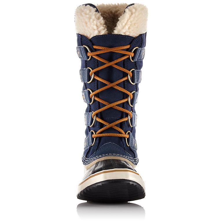 e20feb0e73ce Collegiate Navy Women s Joan of Arctic™ Shearling Boot