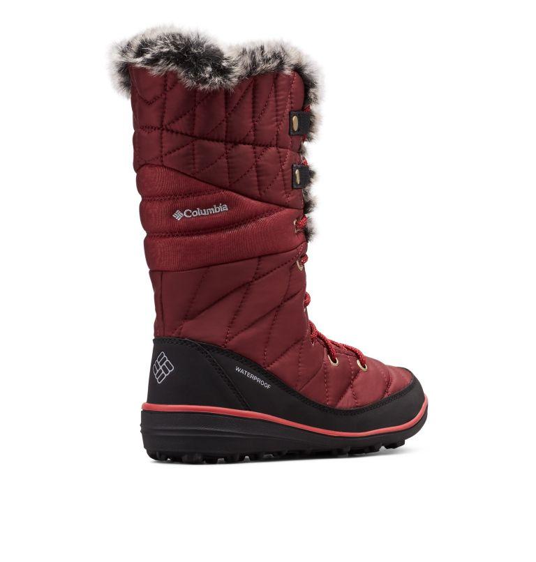Women's Heavenly™ Omni-Heat™ Lace Up Boot Women's Heavenly™ Omni-Heat™ Lace Up Boot, 3/4 back