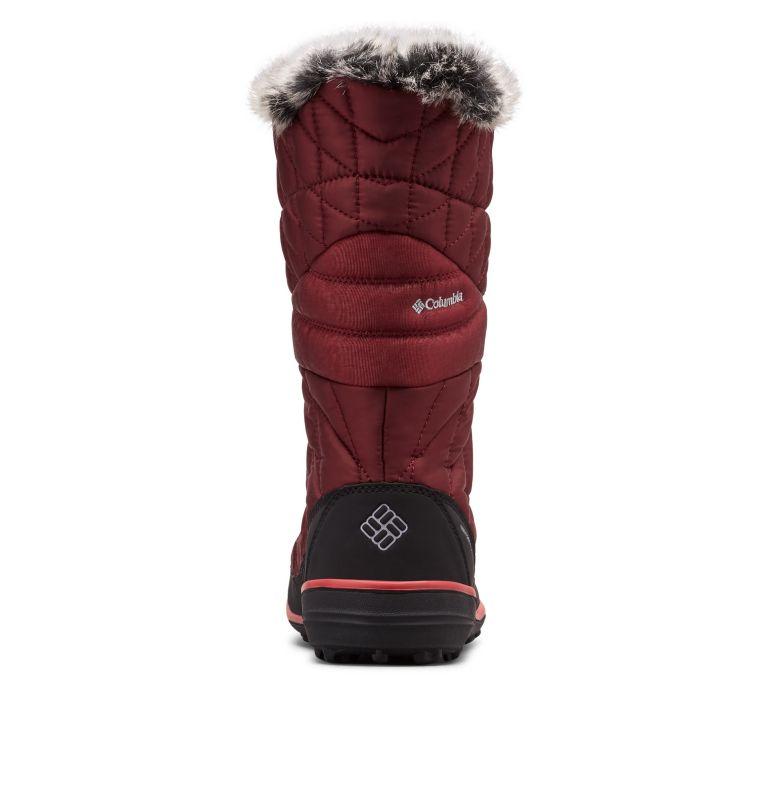 Women's Heavenly™ Omni-Heat™ Lace Up Boot Women's Heavenly™ Omni-Heat™ Lace Up Boot, back