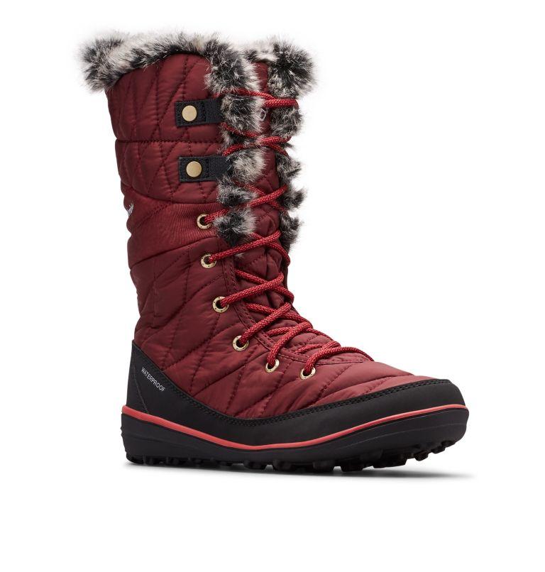 Women's Heavenly™ Omni-Heat™ Lace Up Boot Women's Heavenly™ Omni-Heat™ Lace Up Boot, 3/4 front