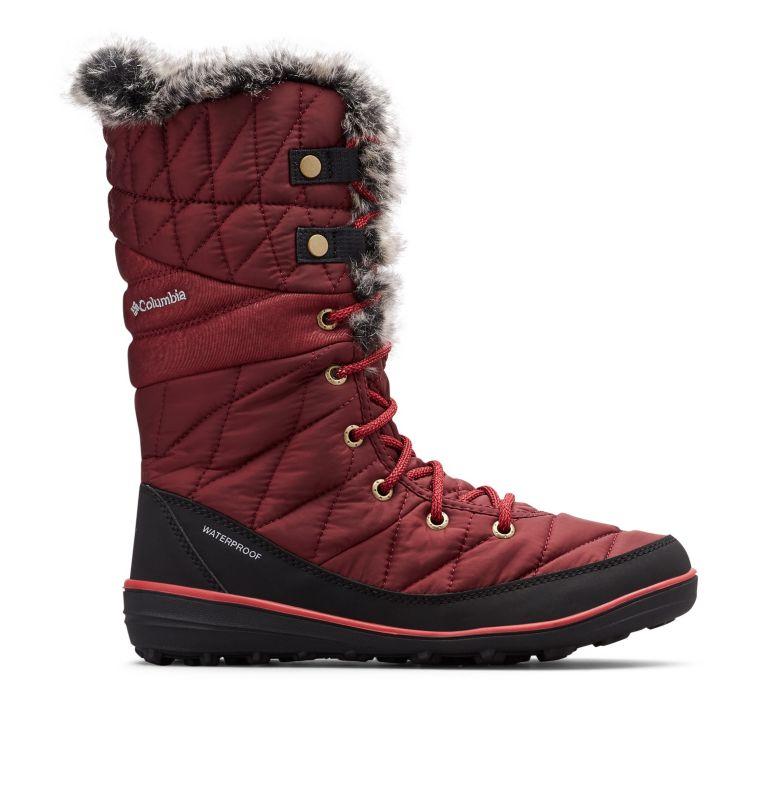 Women's Heavenly™ Omni-Heat™ Lace Up Boot Women's Heavenly™ Omni-Heat™ Lace Up Boot, front