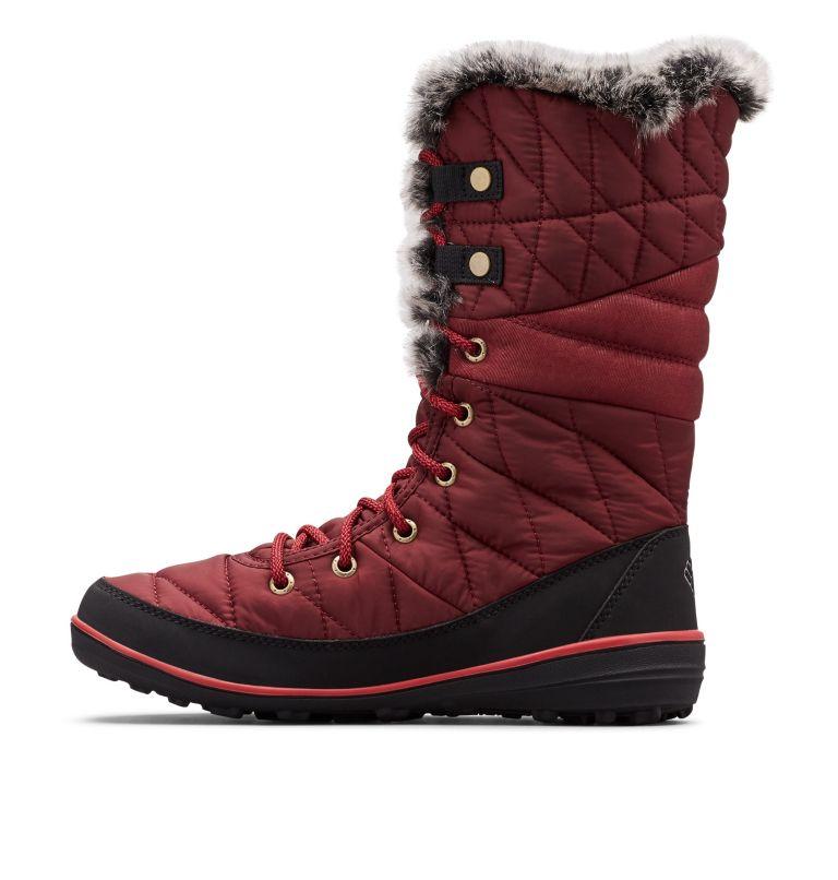 Women's Heavenly™ Omni-Heat™ Lace Up Boot Women's Heavenly™ Omni-Heat™ Lace Up Boot, medial