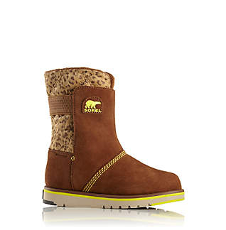 Youth Rylee™ Print Boot