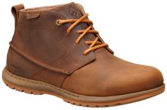 Men's Davenport™ Chukka Lace Up Leather Boot