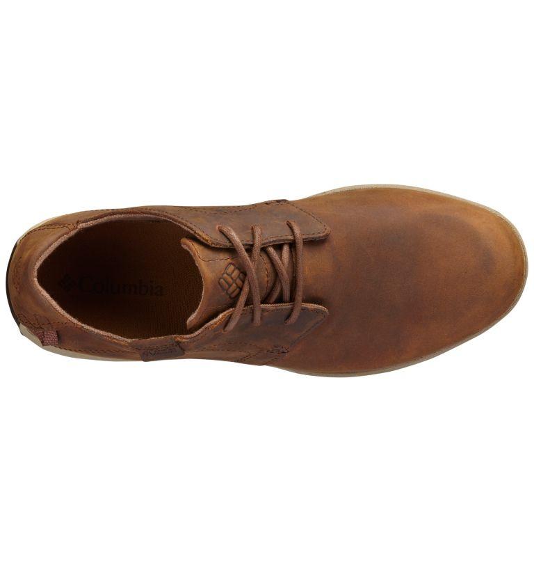 Men's Davenport™ Waterproof Leather Shoe Men's Davenport™ Waterproof Leather Shoe, back