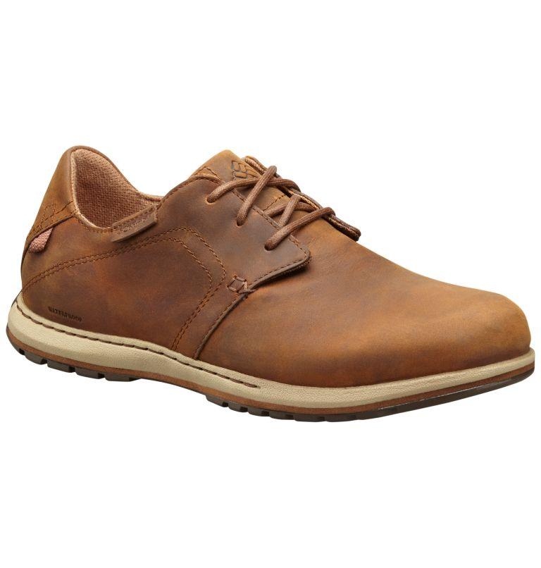 Men's Davenport™ Waterproof Leather Shoe Men's Davenport™ Waterproof Leather Shoe, front