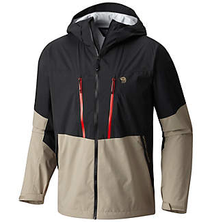 Men's ThunderShadow™ Rain Jacket