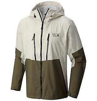 Men's ThunderShadow™ Rain Jacket