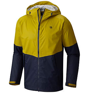 Men's Exponent™ Rain Jacket