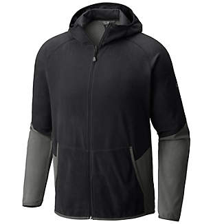 Men's MicroChill™ Lite Full Zip Hoody