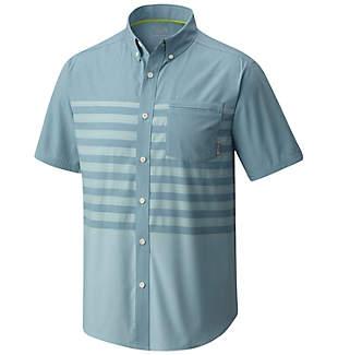 Men's Axton™ AC Short Sleeve Shirt