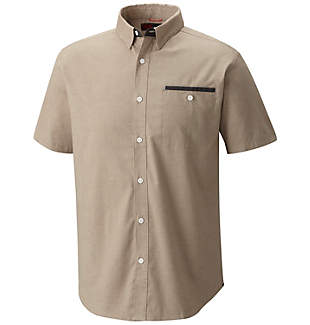 Men's Denton™ Short Sleeve Shirt
