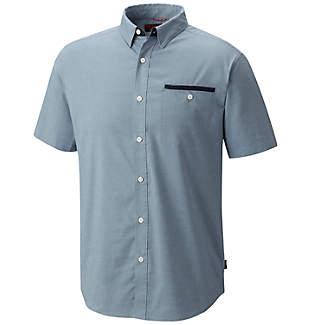 Men's Denton™ Short Sleeve Shirt