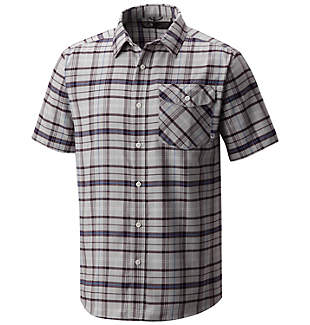 Men's Drummond™ Short Sleeve Shirt