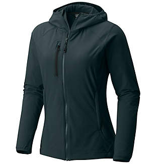 Women's Super Chockstone™ Hooded Jacket