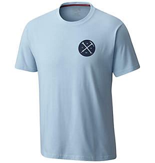 Men's Mtn Mechanic Crest™ Short Sleeve