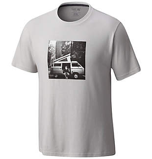 A Man and His Van™ Short Sleeve Tee