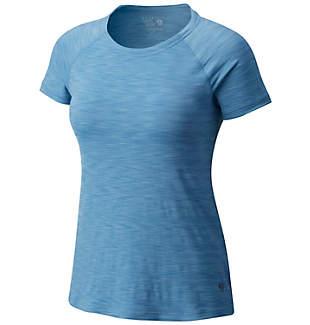 Women's Mighty Stripe™ Short Sleeve T