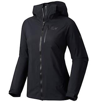 Women's ThunderShadow™ Rain Jacket