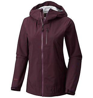 Women's ThunderShadow™ Rain Jacket