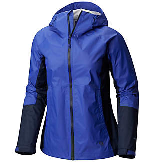 Women's Exponent™ Rain Jacket