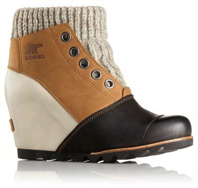 Womens Joanie Waterproof Sweater Boot Sorel