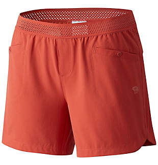 Women's Right Bank™ Scrambler Short