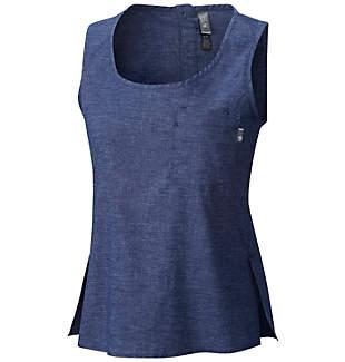 Lena™ Sleeveless Shirt