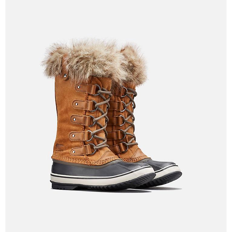 1b5b4ca5dea34 Camel Brown, Black Women's Joan of Arctic™ Boot, View 1