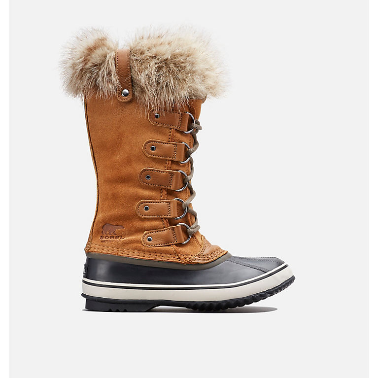 5eedc8ed3f0be Camel Brown, Black Women's Joan of Arctic™ Boot, View 0