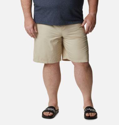 Men's Bonehead™ II Short - Big at Columbia Sportswear in Oshkosh, WI | Tuggl