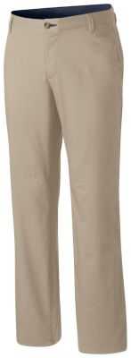 Men's Harborside™ Chino Pant at Columbia Sportswear in Oshkosh, WI | Tuggl