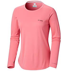 Women's PFG Zero™ Long Sleeve Shirt