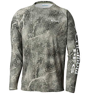 a2fb49460 Men's Shirts - Long & Short Sleeve | Columbia Sportswear