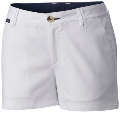 Women's Harborside™ Short at Columbia Sportswear in Oshkosh, WI | Tuggl