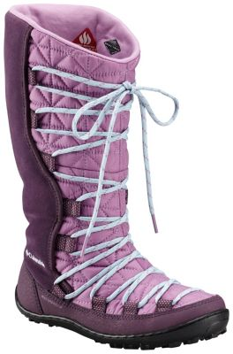 Big Kids' Loveland™ Omni-Heat™ Boot | Tuggl