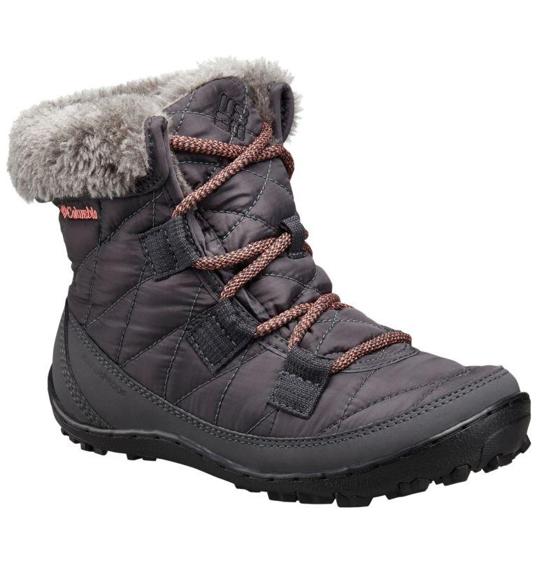 Youth Minx™ Shorty Omni-Heat™ Waterproof Boot Youth Minx™ Shorty Omni-Heat™ Waterproof Boot, front