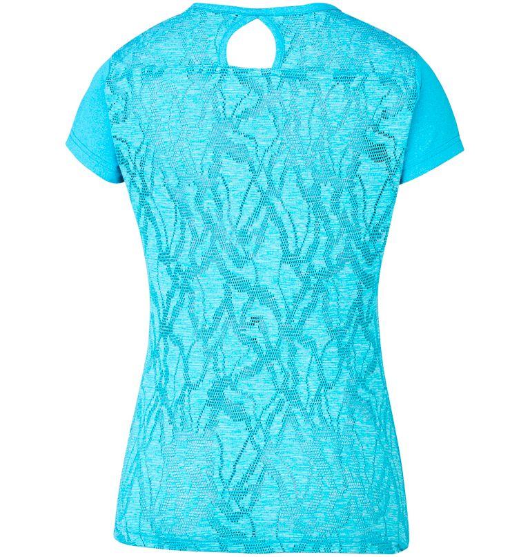 Peak to Point™ Novelty T-Shirt für Damen Peak to Point™ Novelty T-Shirt für Damen, back