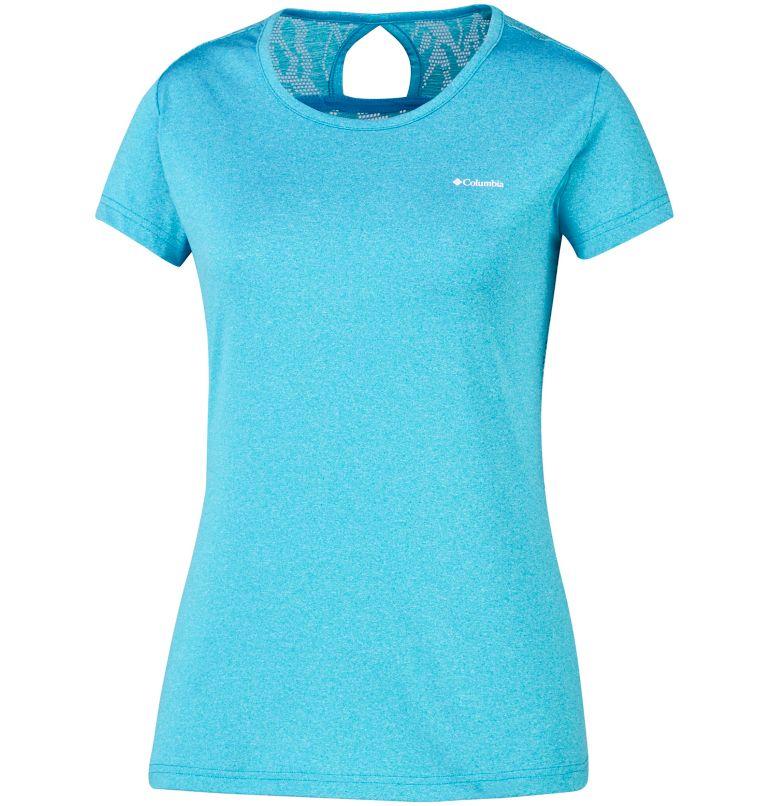 Peak to Point™ Novelty T-Shirt für Damen Peak to Point™ Novelty T-Shirt für Damen, front