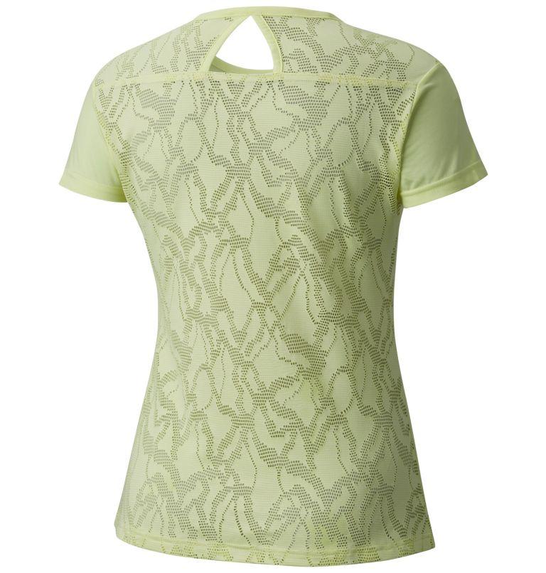 Camisa de manga corta Peak to Point™ para mujer Camisa de manga corta Peak to Point™ para mujer, back