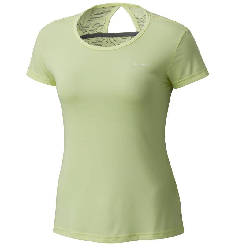 Camisa de manga corta Peak to Point™ para mujer Camisa de manga corta Peak to Point™ para mujer, front