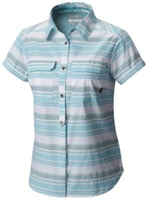 Women's Pilsner Peak™ Novelty Short Sleeve Shirt | Tuggl