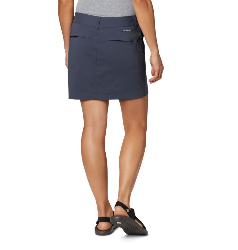 Jupe-Short Saturday Trail™ Femme Jupe-Short Saturday Trail™ Femme, back